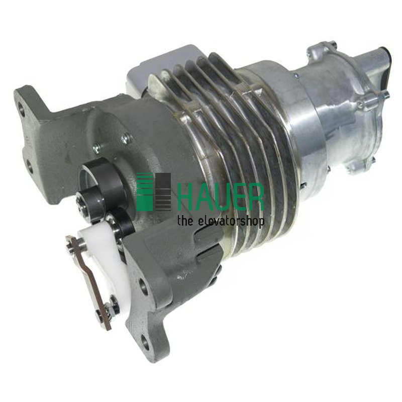 Kurvenmotor AHC3 1.1Nm, 230/400V, 50HZ, 600 Rpm